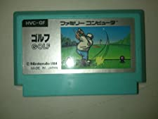 Golf, Famicom (NES Japan Import)