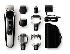 Philips Norelco QG3364/42 Multigroom Beard Trimmer (Packaging May Vary) (Pack of 1)