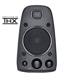 Logitech Z625 Powerful Thx Sound 2.1 Speaker System for Tvs, Game Consoles & Computers Inc)