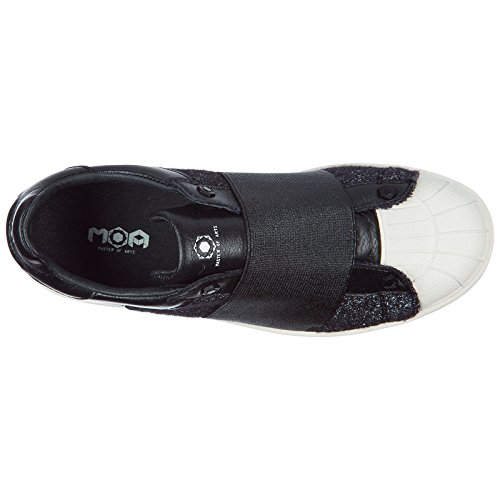 Nero Of Donna Moa Slip On Arts Scarpe Master w65x0nfqg