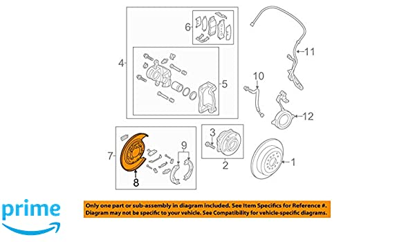 Dash4 10-34140 Front Rotor