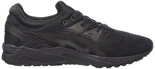 Asics Gel-Kayano, Unisex Adults' Trainers Black 9090