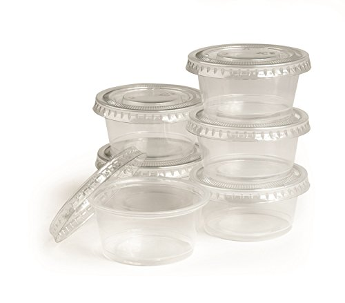 Essentials Condiment Containers Disposable Ramekins product image