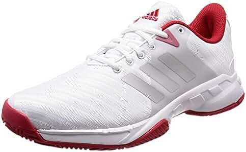 adidas Barricade Court 3, Zapatillas de Tenis para Hombre