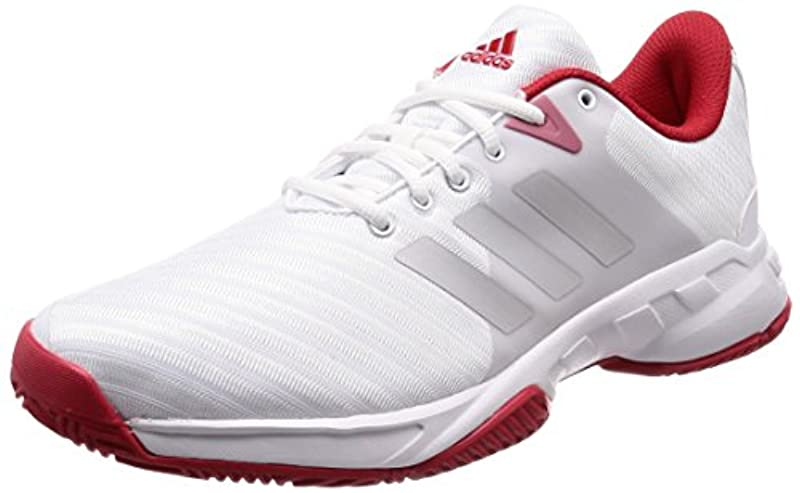 adidas 테니스 슈즈 Barricade Code Court AC (2색상)