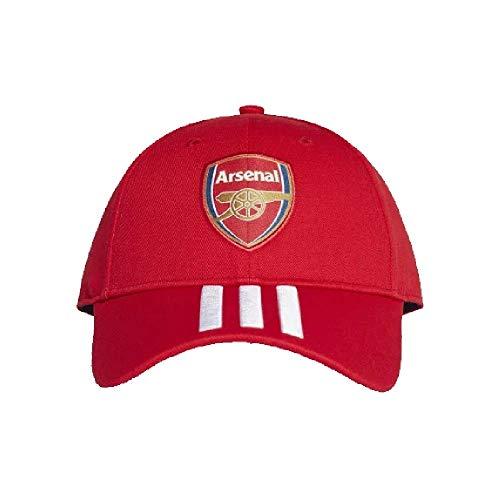 adidas Arsenal Red Beanie 2019-20 (one Size) (Era Arsenal New)