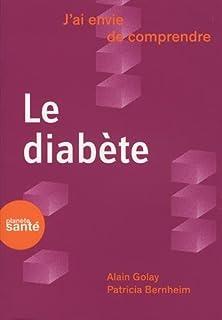 Le diabète, Golay, Alain