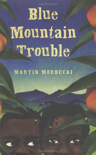 Blue Mountain Trouble