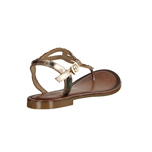 coloured Fashion multicoloured Sandals Inuovo Women's multi I8xBw0qP