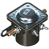 Standard Motor Products SS581 Solenoid