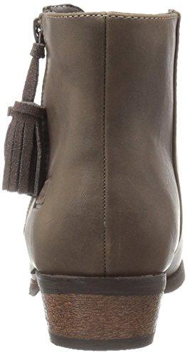 Dirty Laundry Women's Chrystal Boot Dark Grey mdOzRq