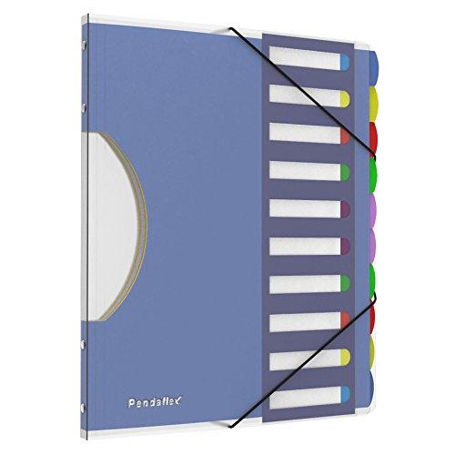 Pendaflex PileSmart Project Sorter, Letter Size (50995)