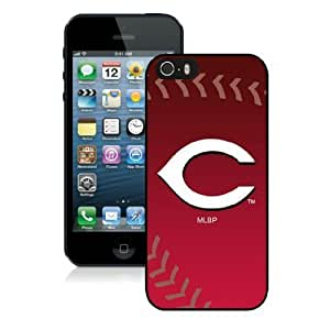 MLB Cincinnati Reds Iphone 5 Case Iphone 5s Cases Phone Cases Free Shipping Protector 2