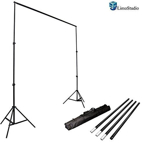 LimoStudio Photo Video Studio 10Ft