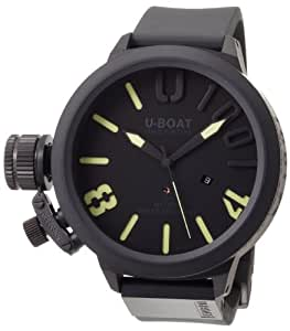 U-Boat Men's 6077 Limited Edition Classico Watch