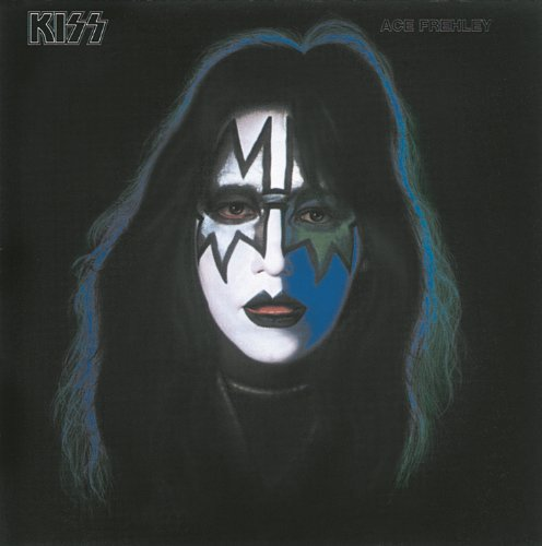 Kiss-Ace Frehley-(826 916-2)-CD-FLAC-199x-RUiL Download