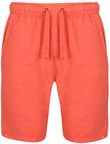 Tokyo Laundry Men's Shorts,Sweat,Gym Fashion,Jogging Bottom Fleece Short  Gasper 1G9071: Amazon.co.uk: Clothing