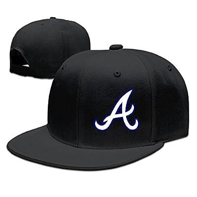 Atlanta Braves Logo America's Team Hats