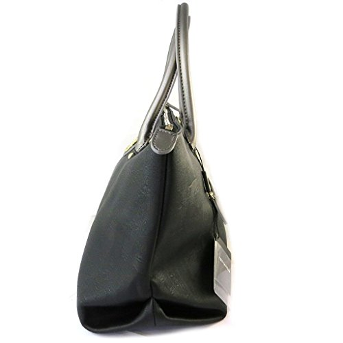 Bag designer Ted Lapidusnero depoca - 40x22.5x17 cm.