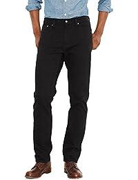 Levi's Mens Men's 541¿ Athletic Jean Jet/Bull Denim Jeans