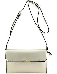 Envelope Clutch Purse Crossbody Bag