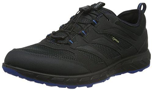 ECCO Terratrail, Scarpe da Trail Running Uomo Nero (51052black/Black)