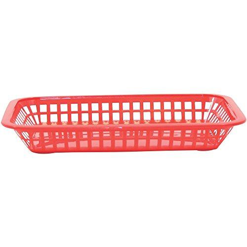 TableCraft 1077R Red 10-3/4