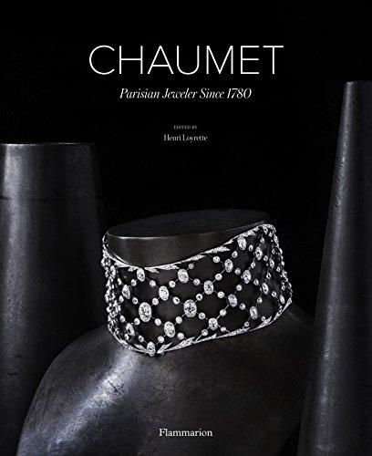Image of Chaumet: Parisian Jeweler Since 1780
