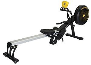 MAXXUS® 6.1 RUDERGERÄT - Air-Rower mit verstellbarem Luftwiderstand