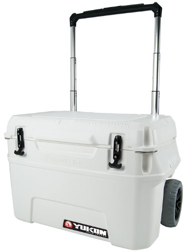 Igloo 45656 Roller Coolers 50 Quart