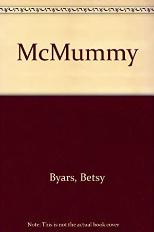 book cover of McMummy