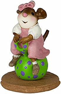 product image for Wee Forest Folk M-314d Bouncy Ball (Limited Christmas 2016)