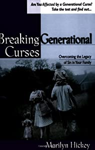 Breaking Generational Curses book by Marilyn Hickey