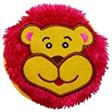 Mommy's Kisses, Reusable Children Hot and Cold Pack, Lion Set of 3