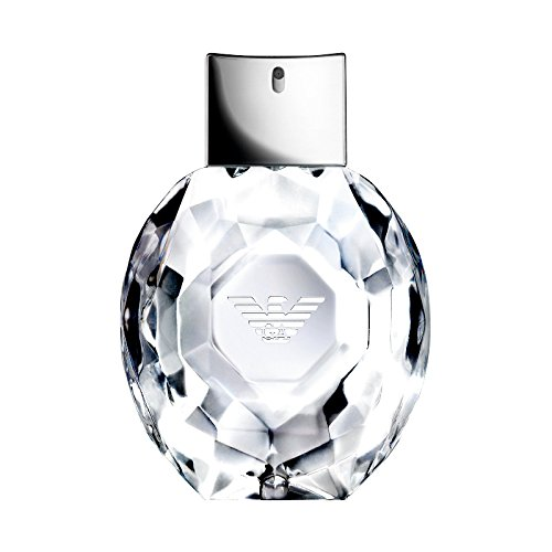 Emporio Armani Diamonds By Giorgio Armani Eau De Parfum Spray/FN155420/3.4 oz/women/ (Woman Parfum Emporio Armani)