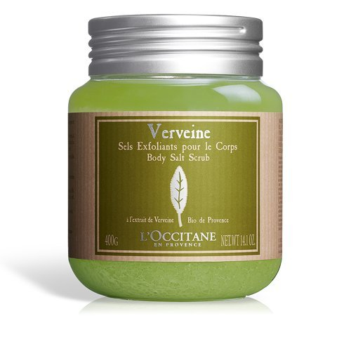 L Occitane Body Scrub