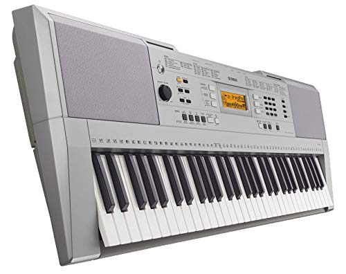 Yamaha YPT360 61-Key Touch-Sensitive Portable Keyboard with Power Adapter (Amazon-Exclusive) by Yamaha (Image #2)