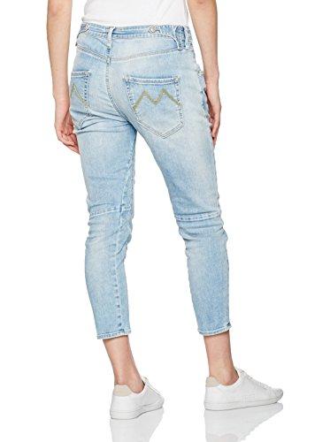 Donna Meltin' Blu Blu Jeans Donna Pot Jeans Pot Meltin' wdIx8v0qq