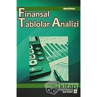 Finansal Tablolar Analizi: KPSS Sınavlarına Yönelik