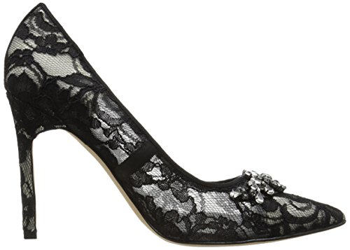 Ivanka Trump Dames Camara Dress Pump Zwart / Zwart