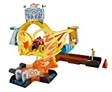 Blaze and the Monster Machines GFC08 Axel City Playset, Multicolour
