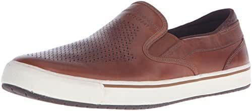 Rockport Men's Path to Greatness Slip on Fashion Sneaker