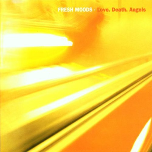 Love Death Angels Fresh Moods product image