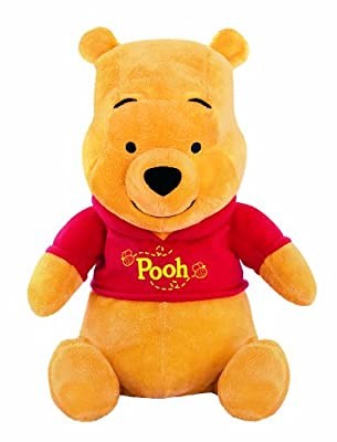 Fisher-Price Winnie the Pooh Rumbly Tummy Pooh