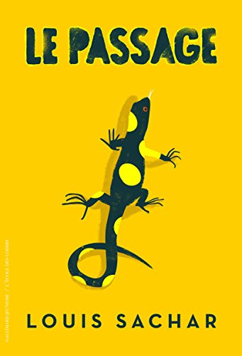 Le Passage [Pdf/ePub] eBook
