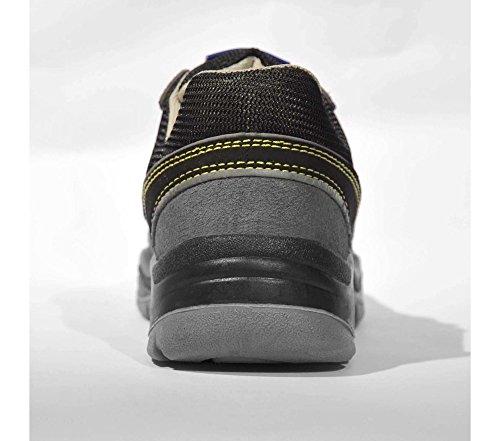 Goodyear Scarpe Da Lavoro Antinfortunistiche Basse G138106 S1P
