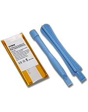 vhbw Akku passend für Apple iPod Nano 4th 4GB, 4G, Nano 4th 8GB, 16G MB903LL/A MP3 Player Ersatz für 616-0407, 616-0405 (400mAh, 3.7V, Li-Polymer)