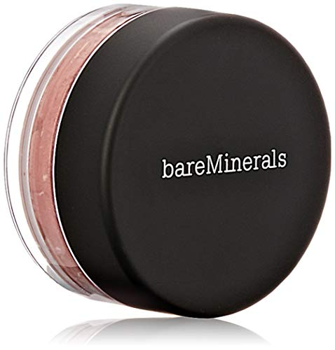 - Bare Escentuals bareMinerals Blush for Women, Aubergine, 0.03 Ounce