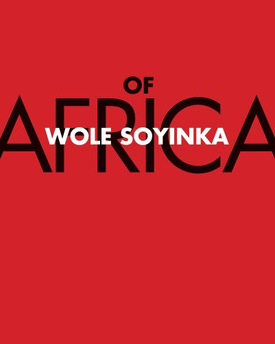 : Of Africa