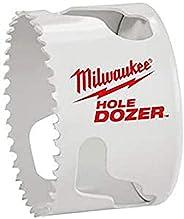 Milwaukee 49-56-0127 2-1/8-Inch Ice Hardened Hole Saw
